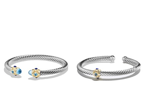 David Yurman Renaissance Bracelet Collection - Bloomingdale's_2